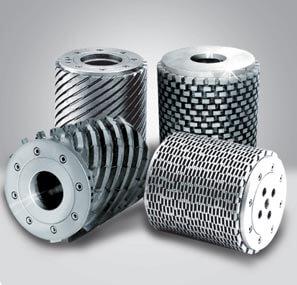 Diamond polishing and calibrating tools Diamant Domo